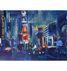 bing Manhattan by Sarah Bing (Original)