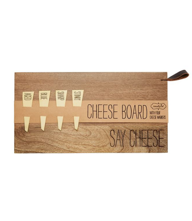 BISTRO CHEESE BOARD SET