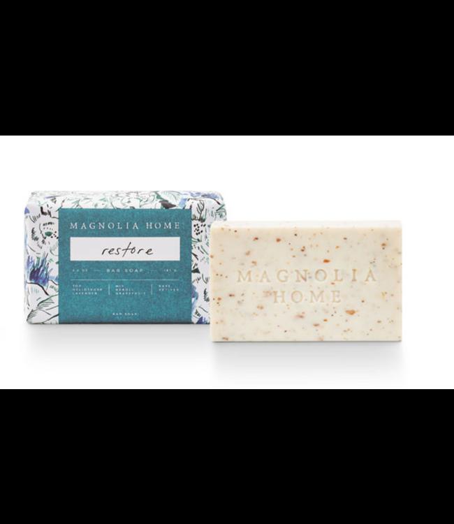 Magnolia Home Magnolia Home Bar Soap