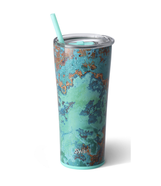 Swig SWIG 22OZ TUMBLER-COPPER PATINA