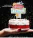 FLASHING CAKE TOPPER - HAPPY BIRTHDAY