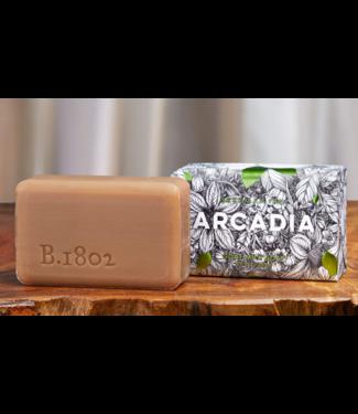 Arcadia Goat Milk Bar Soap 9 oz