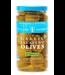 Stonewall Kitchen Tillen Farms Garlic Jalapeno  Olives