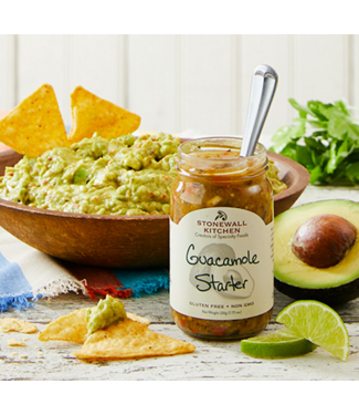 Stonewall Kitchen Guacamole Starter