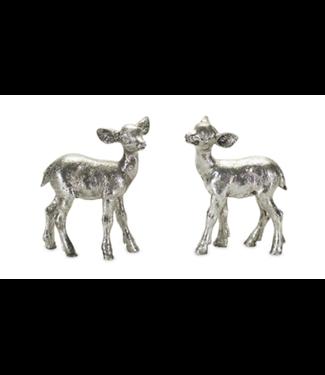 Sliver 4in Deer