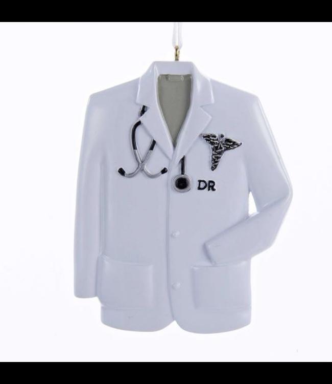 "3.5""RESIN DOCTOR ORN"