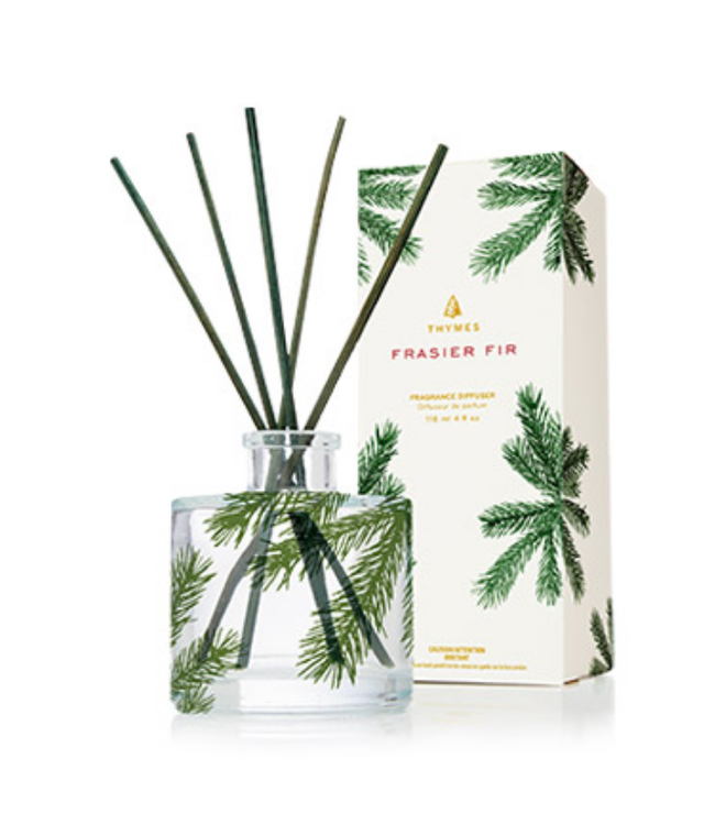 Frasier Fir Reed Needle Diffuser, Petite