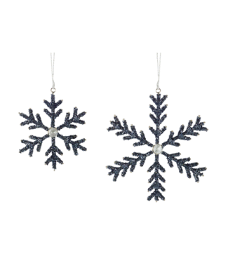 Snowflake Orn
