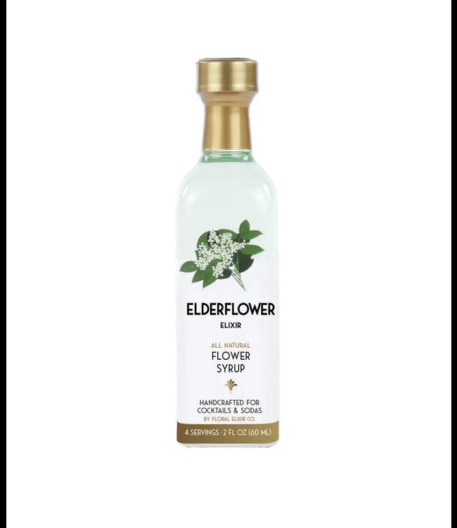 Mini Elderflower Elixir