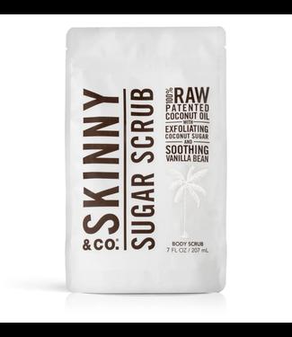 Skinny Body Scrub, Vanilla Sugar