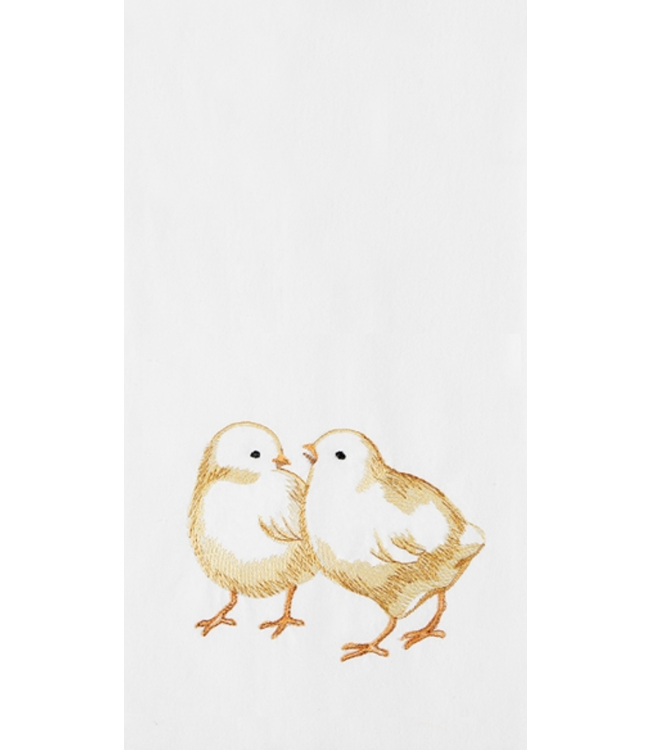 Chicks Towel