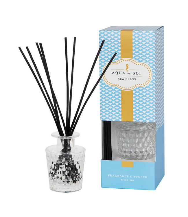 Sea Glass Reed Diffuser