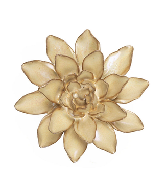 Chive Ceramic Succulent Small Flower Pearl