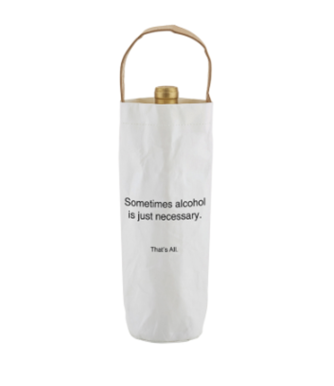 That's All Wine Bag - Alcohol