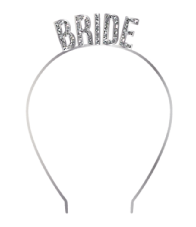 Headband Bride
