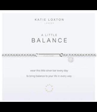 A little BALANCE - bracelet