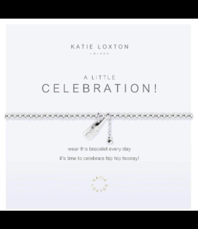 a little CELEBRATION! - bracelet
