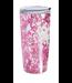Confetti Travel Tumbler Pink 20oz