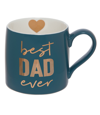 Mug 20oz Best Dad Ever
