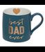 Mug 20oz Best Dad Ever