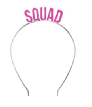Headband Squad
