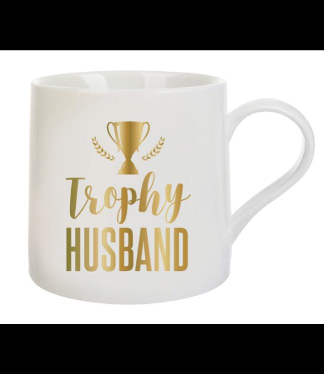 Mug 20oz Trophy Husband