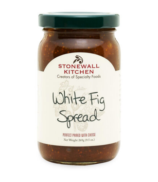 Stonewall Kitchen White Fig Spread