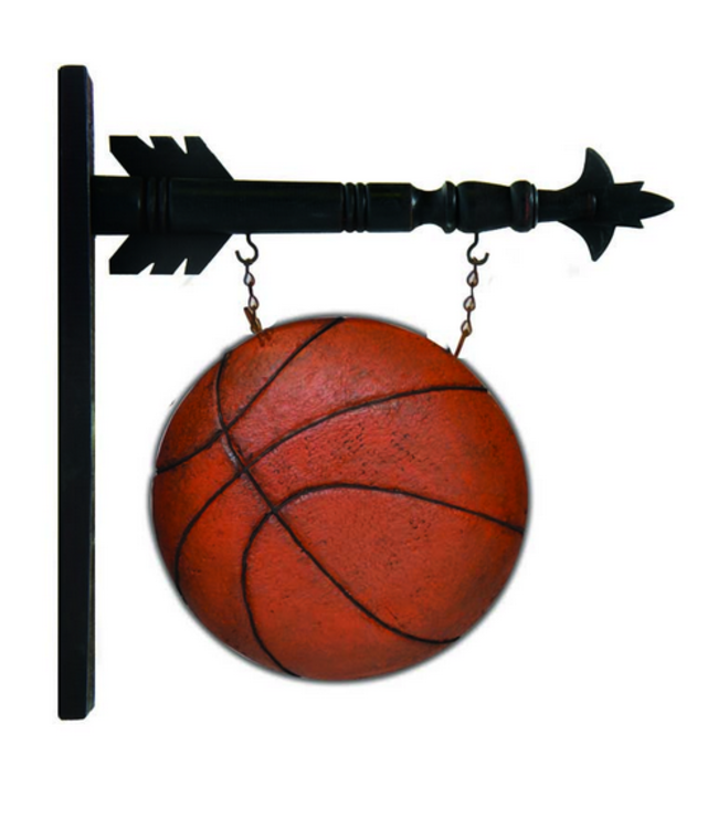Basketball Arrow Replacement