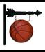 Basketball Arrow Replacement
