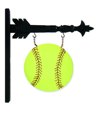Softball Arrow Replacement