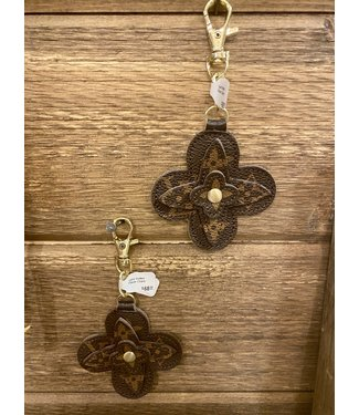 Louis Vuitton Flower Charm Vintage