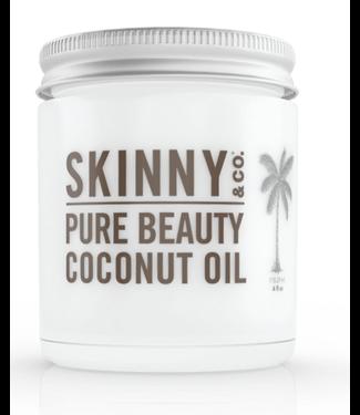 Pure Beauty Coconut Oil 4oz