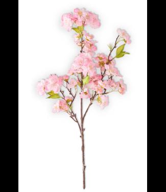 """18"""" Pink Cherry Blossom Spray"""