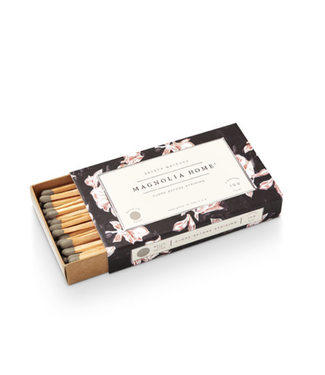 MH Boxed Matches, Bloom