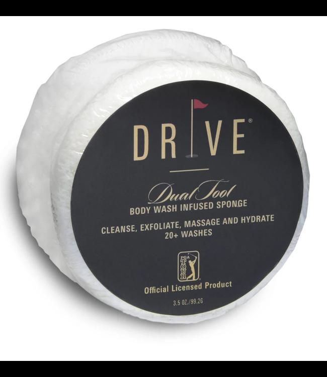 Drive Classic Shower Sponge