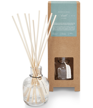 Magnolia Home MH Reed Diffuser, Dwell