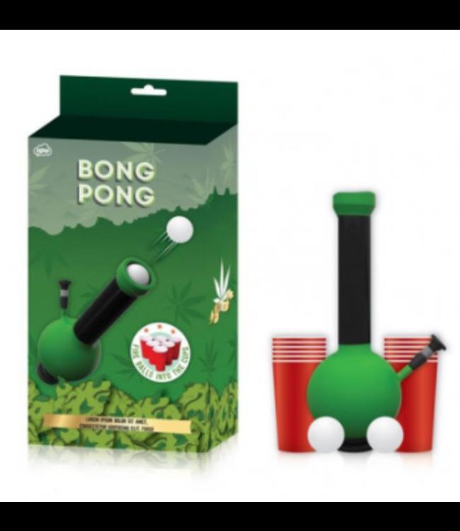 Dope Stuff - Bong Pong