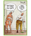 Eric B-Day-Adult Diaper Thong