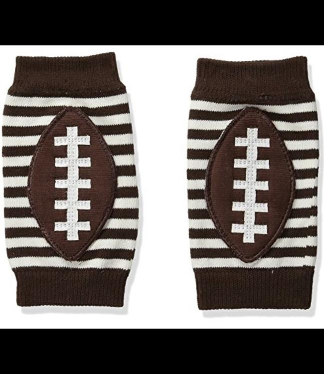 Mud Pie Football Knee Pads