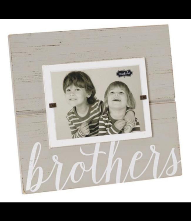 Mud Pie Brothers Frame