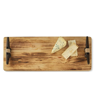 Mud Pie Sailor Cheese Board