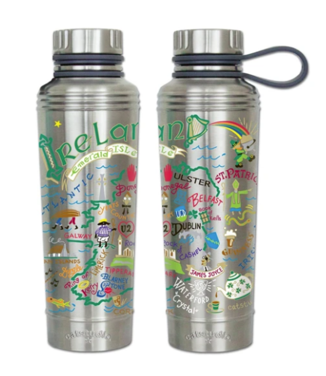 Ireland Thermal Bottle