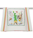 Lady Liberty Dish Towel