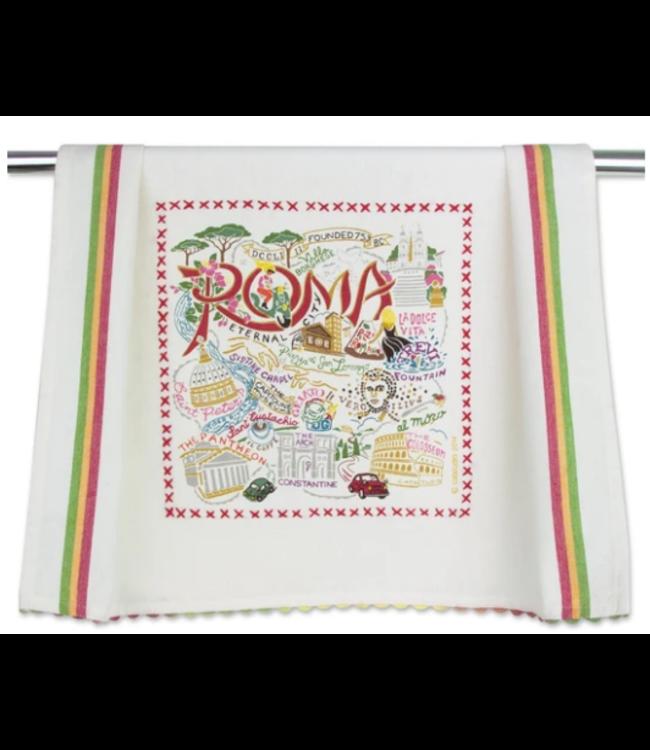 Roma Dish Towel