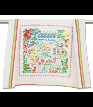 Kauai Dish Towel