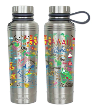Hawaii Thermal Bottle