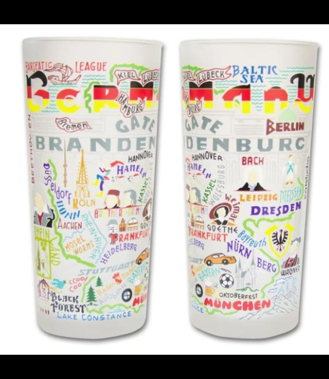 Germany Glass