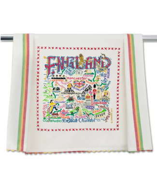 England Dish Towel