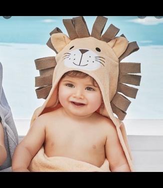 Bath Wrap-Lion
