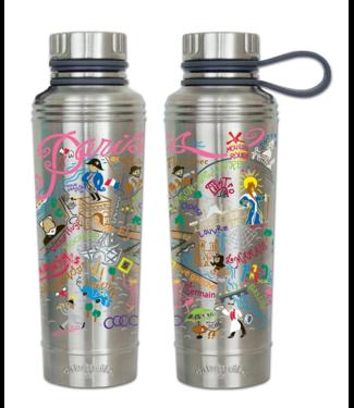 Paris Thermal Bottle